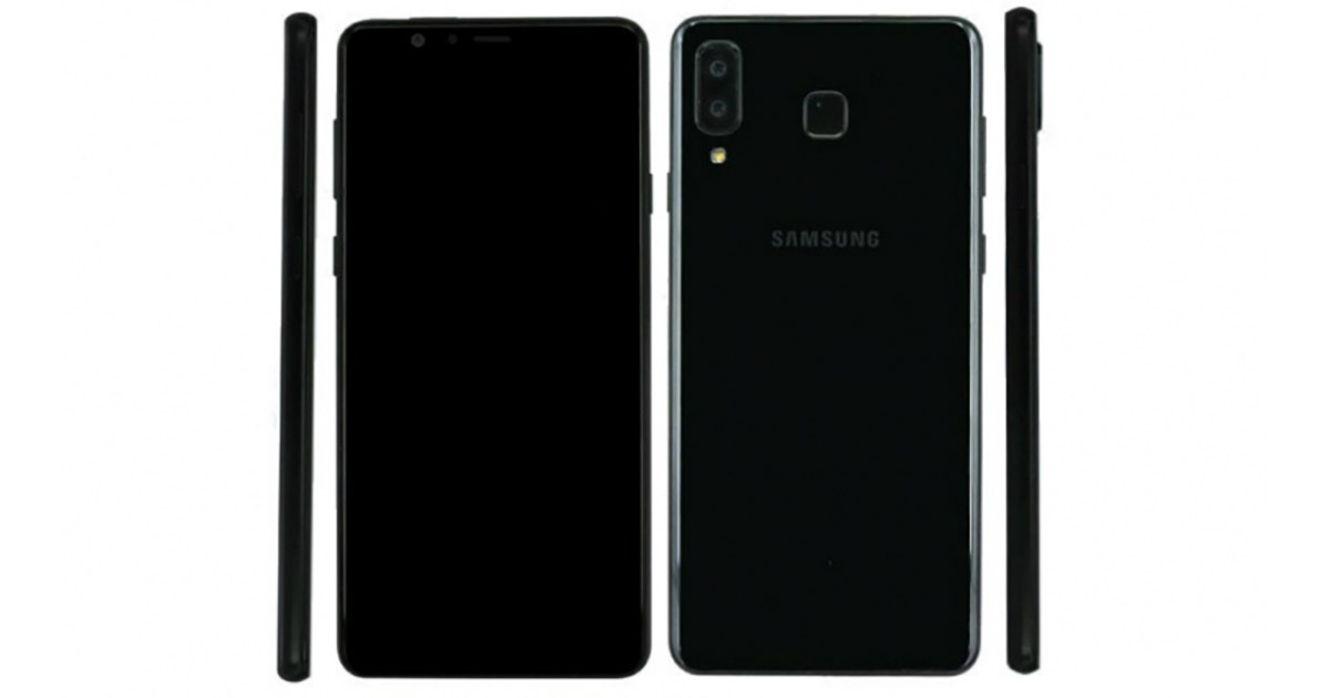 samsung galaxy s9 mini spotted on tenna and antutu websites. Black Bedroom Furniture Sets. Home Design Ideas