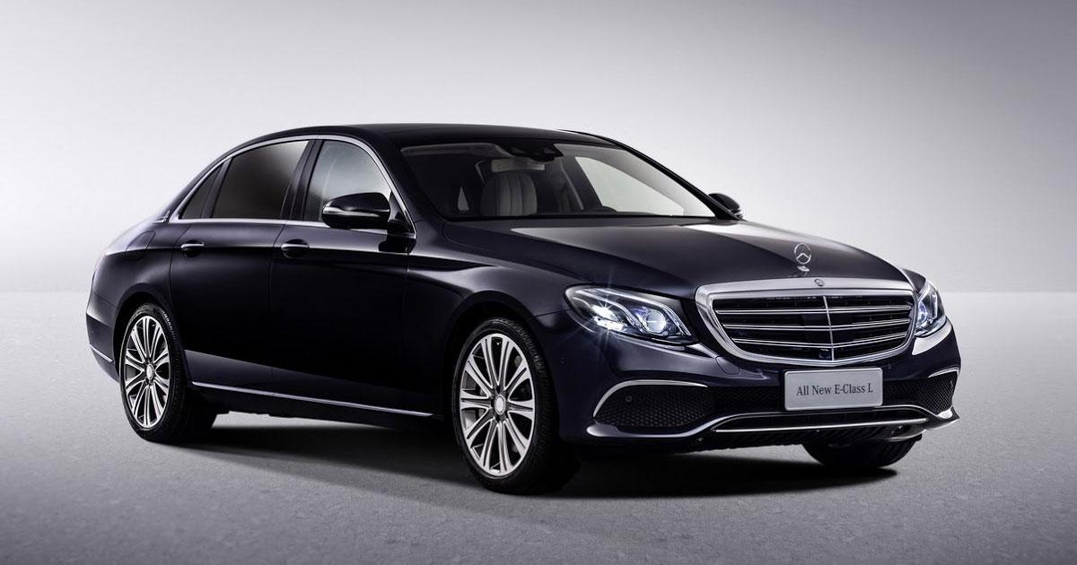 Mercedes Maybach To Introduce New Sedan Suv In China