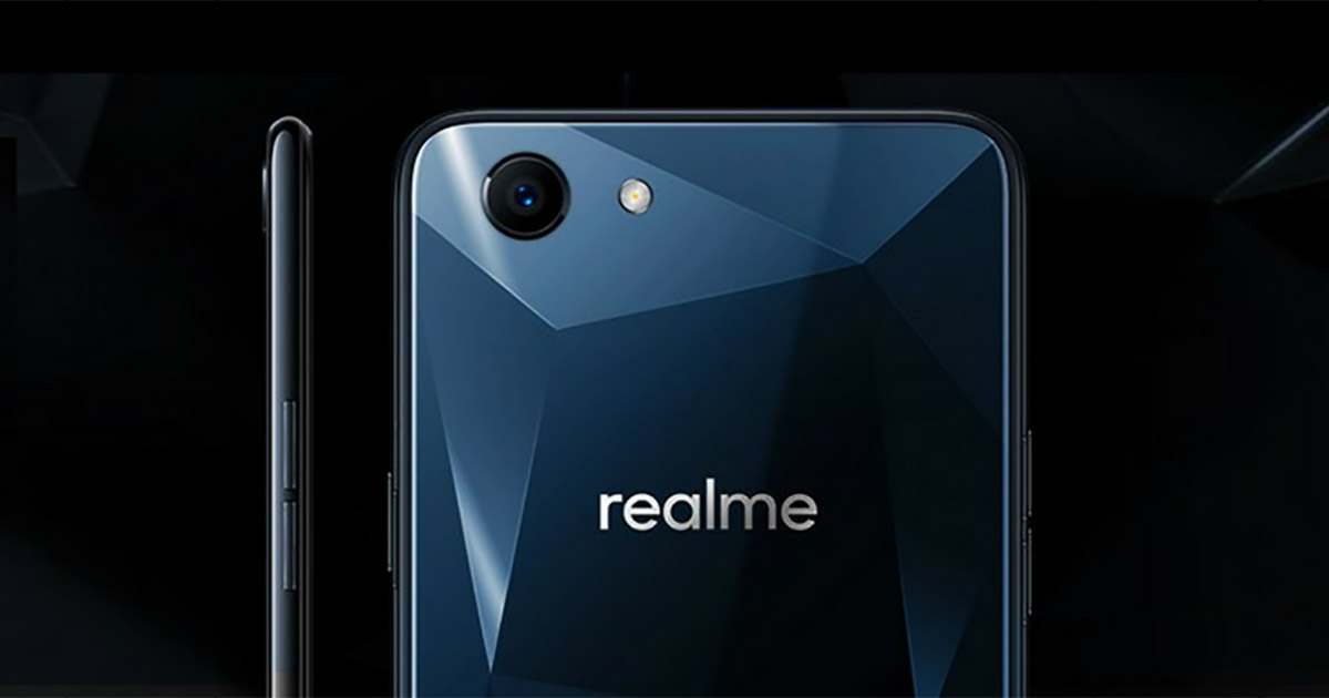 Oppo Realme 1 Listed on Amazon India Set to Launch on 15th May
