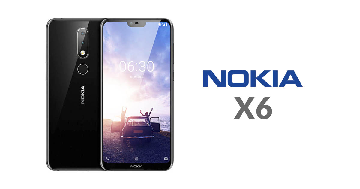 Nokia X6 To Launch in India Soon