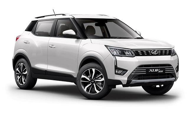 Mahindra Xuv300 W8 Option Price India  Specs And Reviews