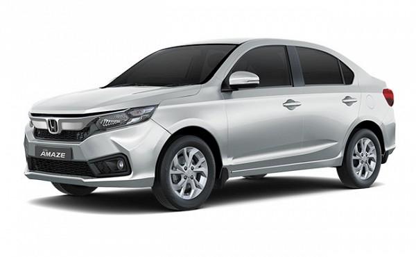 Honda City Price In India >> Honda Amaze Exclusive Petrol Price India, Specs and ...