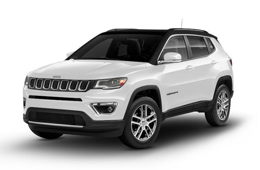 Jeep Compass 1 4 Longitude Option Price India Specs And Reviews