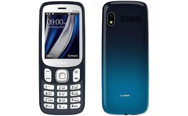 Lava A7 Wave Price India, Specs And Reviews