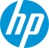 HP official logo
