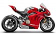 Ducati Panigale V4 R pictures