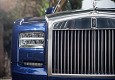 2017 Next-gen Rolls Phantom to Debut at this Year-end