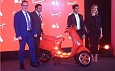 Piaggio launches Vespa Red Scooter in India at INR 87,000
