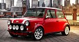 Electric Version Of Original Mini Unveiled In NY