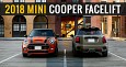 2018 Mini Cooper Facelift Introduced In India At Rs. 29.70 Lakh