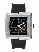 Fastrack Men Black Casual Watch 03