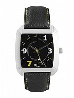 Fastrack Men Black Dial Watch 05