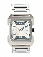Fastrack Men White Dial Watch 08