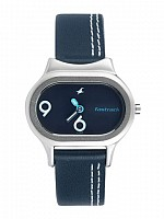 Fastrack Women Blue Casual Watch