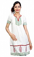 Jaipur Kurti Cotton fabric