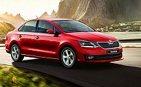 Skoda Rapid Onyx 1.5 TDI AT