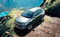 Jeep Compass 2.0 Limited Plus