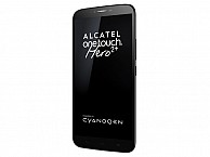 Cyanogen Based Alcatel OneTouch Hero 2 Plus Announced at MWC 2015