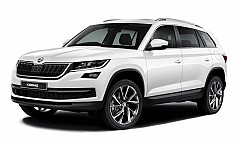 Skoda Kodiaq SUV Launched in India with Price Tag of INR 34.49 Lakh