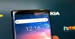 Nokia 8 Pro and Nokia 9 with Snapdragon 845 Likely to Launch in August 2018