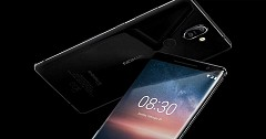 Nokia 9 To Match With iPhone X-like Notch and In-Display Fingerprint Sensor: Report