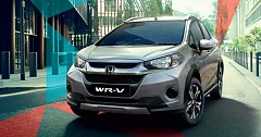 Honda WR-V Edge Edition Goes on Sale at Rs 8.01 Lakhs in India