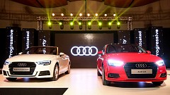 Audi India To Introduce New Cars In Range Of INR 20-30 Lakh
