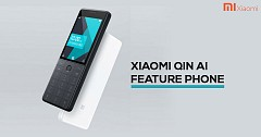 Xiaomi Qin Ai Feature Phone Launched in China