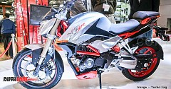 300cc Hero Bikes Under Development: Hero XF3R Could be First to Launch