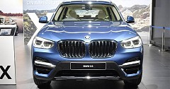 BMW cars in India to get a price hike from January 2019