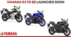 The 2019 Yamaha R3 to be launched soon. Here's why you should wait for it