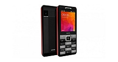 Affordable Lava 34 Super Feature Phone Launched In India For INR 1799