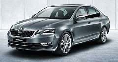 Skoda Octavia Corporate Edition Launched At A Starting Price of INR 15.49 Lakh