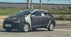 New Hyundai Grand i10 Leaks Hints at Spacious Interior