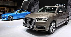 Lifestyle Edition of Audi Q7 SUV and A4 launched in India