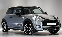 Mini John Cooper Works Launched, Priced INR 43.50 Ex-Showroom