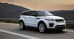 New Land Rover Sport 2-litre Petrol Available on Sale in India