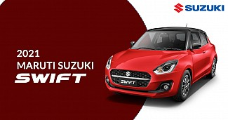 2021 Maruti Suzuki Swift: Which Variant Will Fit You The  Best?