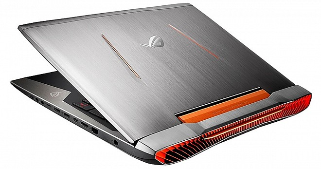 Latest Asus ROG Gaming Laptops Launched In India