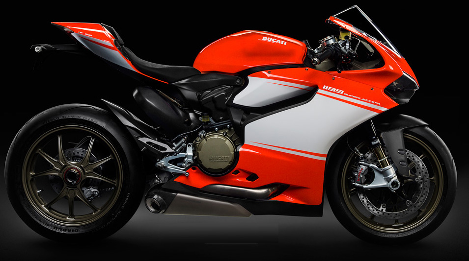 Ducati Bike On Road Price