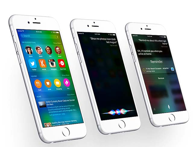 new iphone 6s release september 9 official launch of new iphone by apple 3698