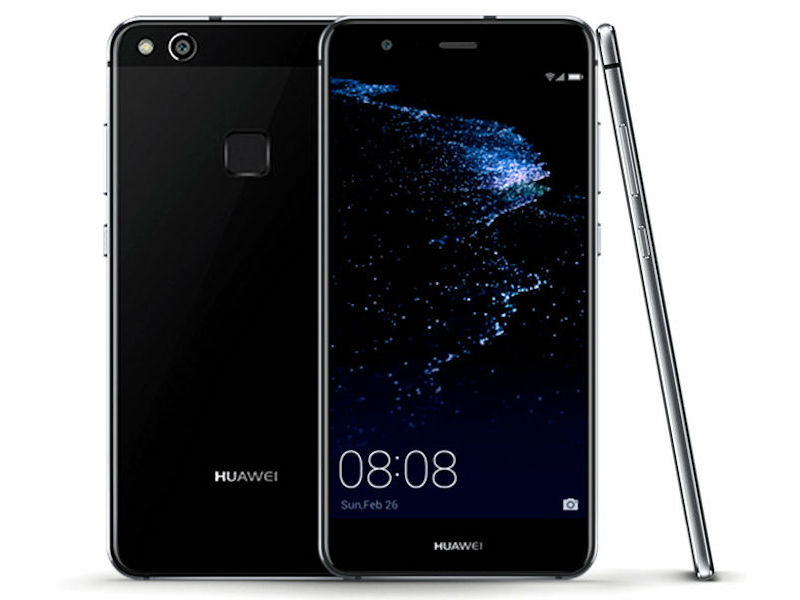 Huawei P10 Lite Launched In UK: Priced At GBP 299 (Approx