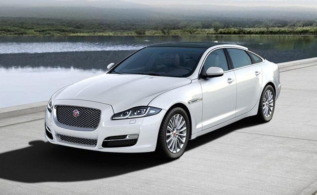 Jaguar XJ 50 Special Edition Price India, Specs and ...